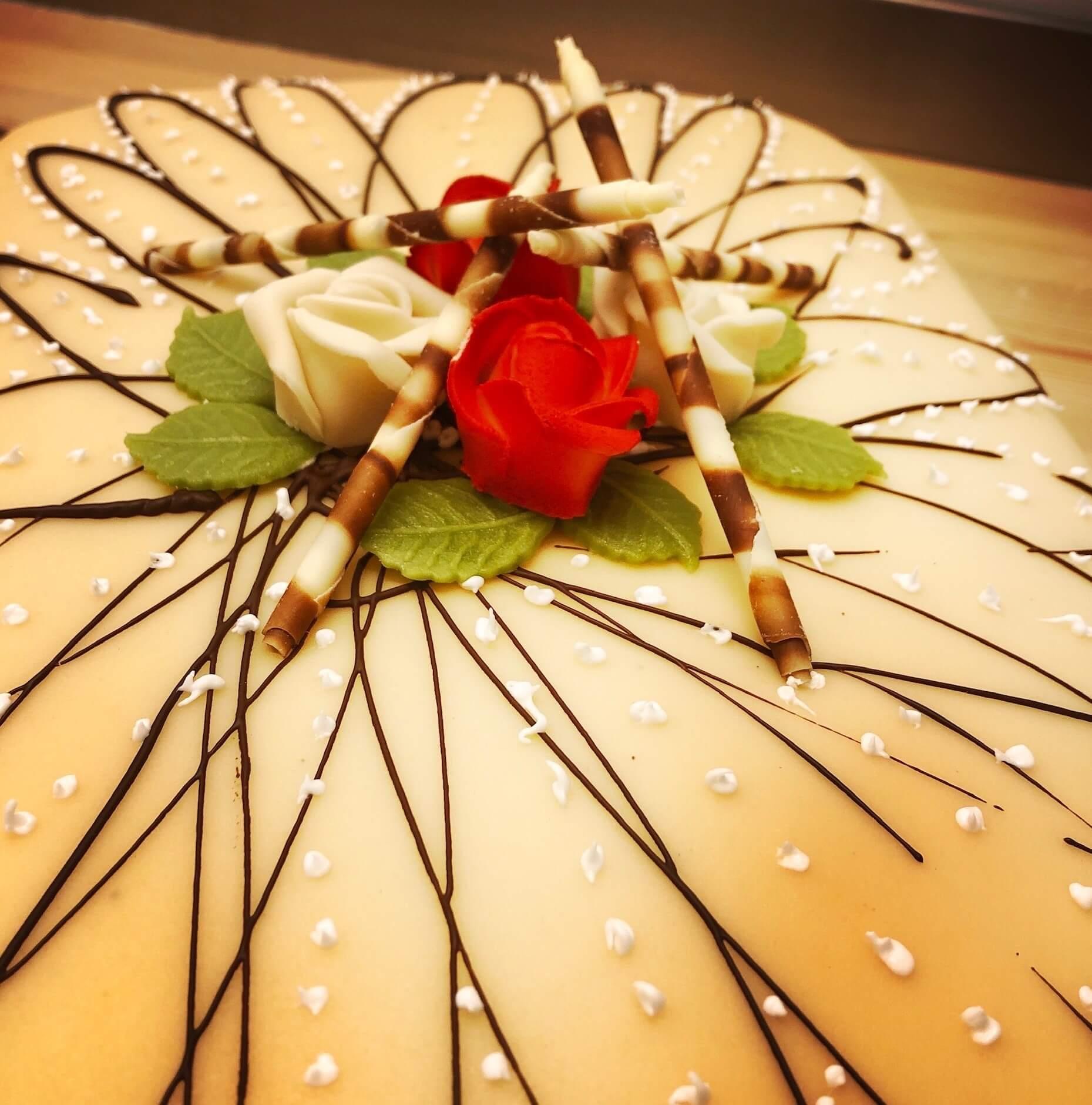 minnestund-kake